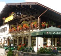 Gasthof Petra (Oberstdorf). 3-Bettzimmer Nord 2