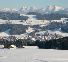 Ferienwohnung für 3 Personen (55 Quadratmeter) in Weiler-Simmerberg 2