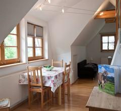 Ferienwohnung für 3 Personen (55 Quadratmeter) in Weiler-Simmerberg 1