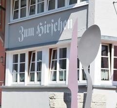 ZUM HIRSCHEN - hotel &amp gasthaus beim stöckeler (Scheidegg). DZ 1