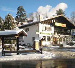 Gasthof Petra (Oberstdorf). 3-Bettzimmer Nord 1