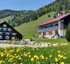 Ferienwohnung für 2 Personen (26 Quadratmeter) in Balderschwang 2