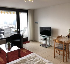 Rosenalm Appartment 115 1