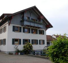 Gästehaus Grath (Lindenberg). Doppel und Einzelzimmer 1