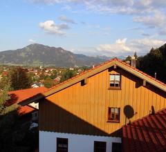 Ferienwohnung Alpenbrise 2