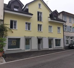 3 Doppelzimmer Business Apartment am Bodensee 2