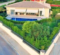 BELLVIURE LUXURY VILLA- Marratxi- Mallorca- Villaonline 2