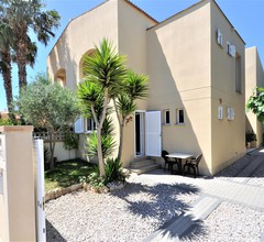 VILLA HUGO- Badia Gran- Mallorca - Kostenloses WLAN 1