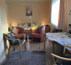 Charmante Ferienwohnung in Ilmenau mit Sauna 1