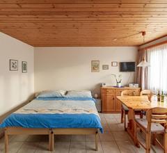 Anneliese Schaad Studio 1