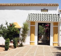 Villa mit 6 Schlafzimmern in Alcalá de Guadaira mit schöner Aussicht auf die Stadt, privatem Pool, eingezäuntem Garten - 90 km vom Strand entfernt 1