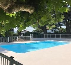 Apartment Résidence ibigniarry a260- quartier calme avec piscine collective 2