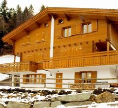 Ferienwohnung Fuchsbau, (Grüsch). 3 Zimmerwohnung für max. 4 Personen, 70qm 2