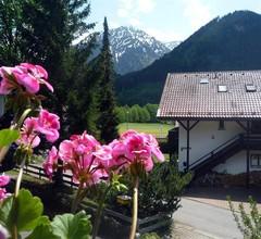 Ferienwohnung für 2 Personen (44 Quadratmeter) in Bad Hindelang 1