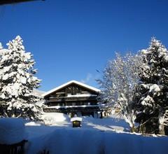 Ferienwohnung für 3 Personen (48 Quadratmeter) in Obermaiselstein 2