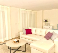Haus mit 3 Schlafzimmern in Buenas Noches mit herrlichem Meerblick, Pool, eingezäuntem Garten - 400 m vom Strand entfernt 1