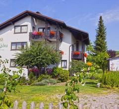 Hotel Allgäu garni (Scheidegg). Apartment 1