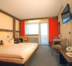 Hotel Allgäu garni (Scheidegg). Studio 2