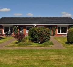 Ferienwohnung für 4 Personen (65 Quadratmeter) in Alkersum 2