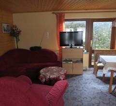 Pension Stepponat (Arnstadt). FW2 Ferienwohnung mit 1 Schlafz.1 komb. Wohn/Schlafz.KüchenzeileDUWC,45m² 1