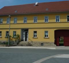 Gutshof Morgeneier (Ilmtal-Weinstraße / OT Oßmannstedt). Ferienapartment, 43,5 qm, 1 Wohn-/Schlafzimmer, max. 2 Personen 2