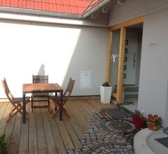 Ferienwohnung Hopf (99510 Ilmtal-Weinstraße / OT Kromsdorf). Ferienwohnung bis 3 Personen 2