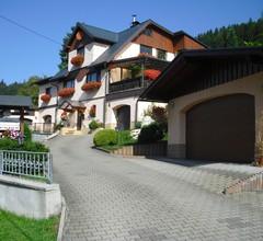 Haus Sonnenschein (Neuhaus OT Scheibe-Alsbach). Ferienwohnung 2