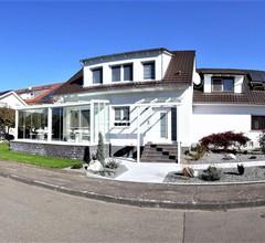 Pension Sterntaler (Rheinhausen). Familienzimmer mit Dusche/WC 2