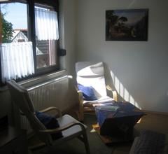 Ferienwohnung Eleonore Sauter, (Meßstetten). Ferienwohnung 70qm, 2 Wohn- und Schlafräume, max. 4 Personen 1
