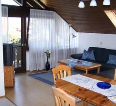 Haus Oettinger, (Hayingen). Ferienwohnung 60qm, 2 Schlafzimmer, max. 4 Personen 1