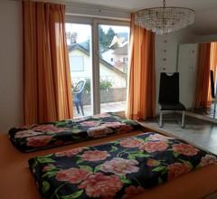 Ferienwohnung am Blütenhang, (Stockach). Ferienwohnung, 90 qm, 1 Schlafzimmer, max. 5 Personen 1