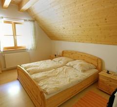 Steinmühle, (Horben). Ferienwohnung Spitzwegerich 50qm, 1 Schlafzimmer, 1 Wohn/Schlafzimmer max. 3 Personen 1