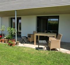 P8 Suite, (Sipplingen). Nichtraucher-Ferienwohnung, 60qm, 2 Schlafzimmer, max. 4 Personen 2