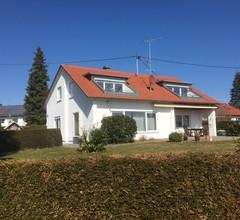 Appartement Zahn, (Bad Waldsee). Ferienwohnung EG 42qm, 1 Wohn-/Schlafraum, max. 2 Personen 2