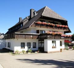 Hotel-Restaurant SchöpPerle, (Häusern). Doppelzimmer Kat. 3 1