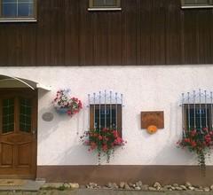 Ferienwohnung Reichart, (Sigmarszell). Geräumige Ferienwohnung im Grünen nahe Lindau am Bodensee, 100qm, 2 Schlafzimmer, max. 7 Personen 2