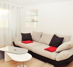 Ferienwohnung FeineNatur, (Bahlingen am Kaiserstuhl). Ferienwohnung, 76qm, 1 Schlafzimmer, max. 2 Personen 1