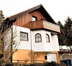 Ferienwohnung Haus am Wald, (Meßstetten). Ferienwohnung, 60qm, Balkon, 1 Schlafzimmer, max. 5 Personen 1