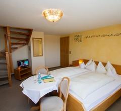 Dorfgasthaus zum Löwen, (Frickingen). Doppelzimmer mit Dusche und WC 2
