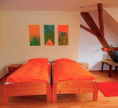 Ferienwohnung Mülhaupt, (Ühlingen-Birkendorf). Donnerberg, 31qm, 1 Wohn-/Schlafzimmer, max. 2 Personen 1
