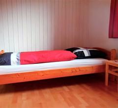 Ferienwohnung Mülhaupt, (Ühlingen-Birkendorf). Hermanschau, 102qm, 2 Schlafzimmer, max. 5 Personen 1
