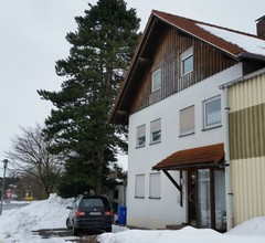 Ferienwohnung-4you, (Sigmarszell). Ferienwohnung, 35qm, 1 Schlafraum, Terrasse, max. 4 Personen 2