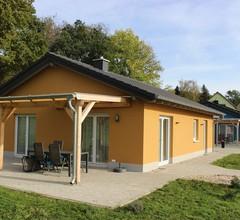 Lifestyle Ferienhäuser Goitzsche Ferien, (Pouch). Lifestyle Ferienhaus, 80qm, 2 Schlafzimmer, 1 Wohnküche, Terrasse, max. 4 Personen 1