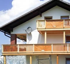 Ferienwohnung, Langdorf (Ferienwohnung) 2