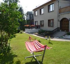 Ferienwohnung Neugrodda (Bad Blankenburg). FW3 Ferienwohnung mit drei Räumen 1