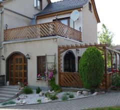 Ferienwohnung Neugrodda (Bad Blankenburg). FW3 Ferienwohnung mit drei Räumen 2