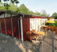 Ferienhaus für 3 Personen (35 Quadratmeter) in Bad Blankenburg 1