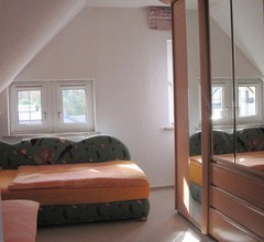 Ferienwohnungen Kund (Bad Blankenburg). FW2 Ferienwohnung mit zwei Räumen DG 1