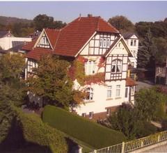 Ferienwohnungen Kund (Bad Blankenburg). FW2 Ferienwohnung mit zwei Räumen DG 2