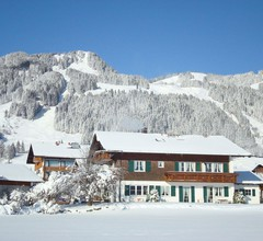 Ferienwohnung für 2 Personen (50 Quadratmeter) in Bolsterlang 1